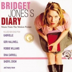 Bridget Jones's Diary Soundtrack (Various Artists, Patrick Doyle) - Car�tula