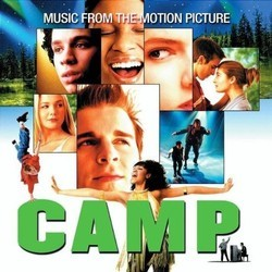 Camp Soundtrack (Various Artists, Stephen Trask) - Car�tula