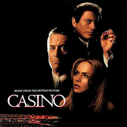 Casino Soundtrack (Various Artists) - Car�tula