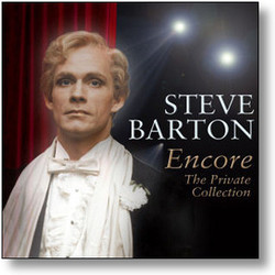 Encore - The Private Collection - Steve Barton Soundtrack  (Various Artists, Steve Barton) - Car�tula