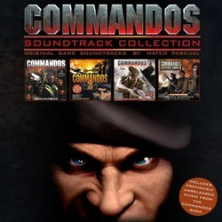 Commandos Soundtrack Collection