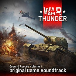War Thunder Ground Forces, Vol. 1