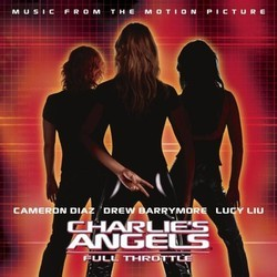 Charlie's Angels: Full Throttle Soundtrack (Various Artists) - Car�tula