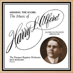 Minding the Score: The Music of Harry L. Alford