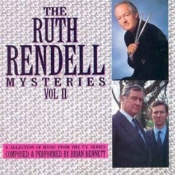 The Ruth Rendell Mysteries Vol II