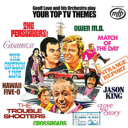 Your Top TV Themes