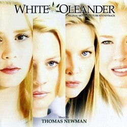 White Oleander Soundtrack (Thomas Newman) - Car�tula