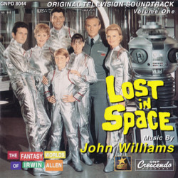 Lost in Space Volume One