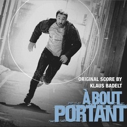 � Bout Portant Soundtrack (Klaus Badelt) - Car�tula