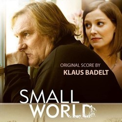 Small World Soundtrack (Klaus Badelt) - Car�tula
