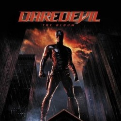 Daredevil Soundtrack (Various Artists) - Car�tula