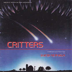 Critters Soundtrack (David Newman) - Car�tula