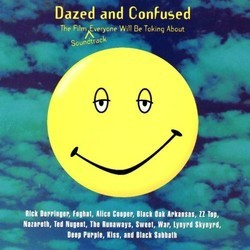Dazed And Confused Soundtrack (Various Artists) - Car�tula