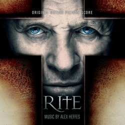 The Rite Soundtrack (Alex Heffes) - Car�tula