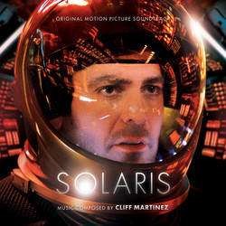 Solaris Soundtrack (Cliff Martinez) - Car�tula