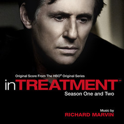 In Treatment Soundtrack (Richard Marvin) - Car�tula