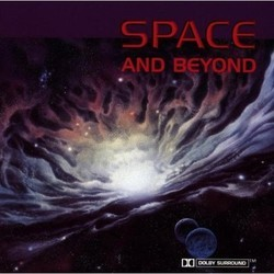 Space and Beyond Soundtrack (Various Artists) - Car�tula