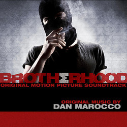 Brotherhood Soundtrack (Dan Marocco) - Car�tula