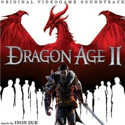 Dragon Age 2 Soundtrack (Inon Zur) - Car�tula
