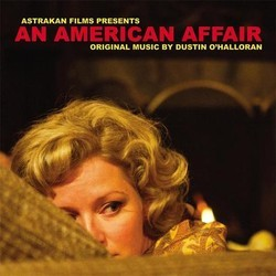 An American Affair Soundtrack (Dustin O'Halloran) - Car�tula