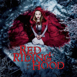 Red Riding Hood Soundtrack (Various Artists, Alex Heffes, Brian Reitzell) - Car�tula