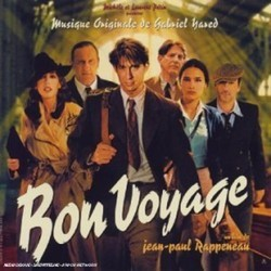 Bon Voyage Soundtrack  (Gabriel Yared) - Car�tula