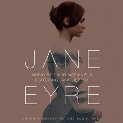Jane Eyre Soundtrack (Dario Marianelli) - Car�tula