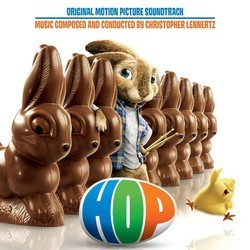 Hop Soundtrack (Christopher Lennertz) - Car�tula