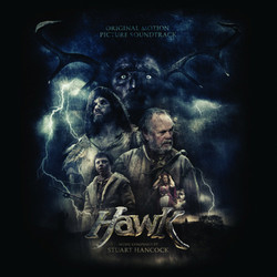 Hawk Soundtrack (Stuart Hancock) - Car�tula
