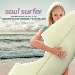 Soul Surfer Soundtrack (Marco Beltrami) - Car�tula