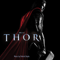 Thor Soundtrack (Patrick Doyle) - Car�tula