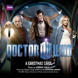 Doctor Who: A Christmas Carol Soundtrack (Murray Gold) - Car�tula