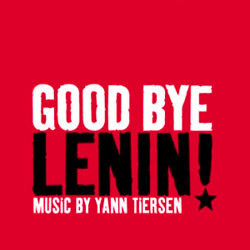 Good Bye Lenin! Soundtrack  (Yann Tiersen) - Car�tula