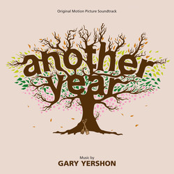 Another Year Soundtrack (Gary Yershon) - Car�tula