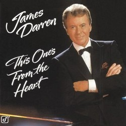 This One's From the Heart Soundtrack (Various Artists, James Darren) - Car�tula