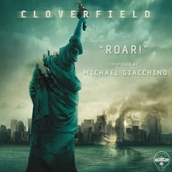 Cloverfield Soundtrack (Michael Giacchino) - Car�tula