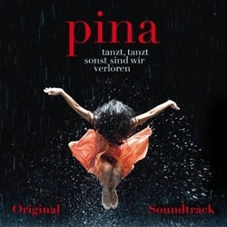 Pina Soundtrack (Thom Hanreich, Jun Miyake) - Car�tula