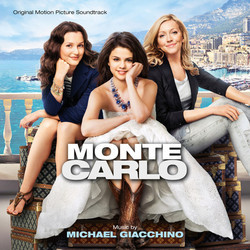 Monte Carlo Soundtrack (Michael Giacchino) - Car�tula