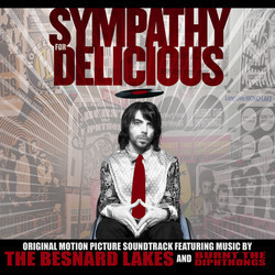 Sympathy For Delicious Soundtrack (Various Artists) - Car�tula