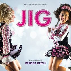 Jig Soundtrack (Patrick Doyle) - Car�tula
