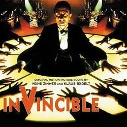 InVincible Soundtrack  (Klaus Badelt, Hans Zimmer) - Car�tula