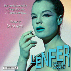 L' Enfer d'Henri-Georges Clouzot Soundtrack (Bruno Alexiu) - Car�tula