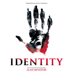 Identity Soundtrack (Alan Silvestri) - Car�tula