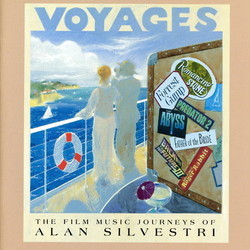 Voyages Soundtrack (Alan Silvestri) - Car�tula