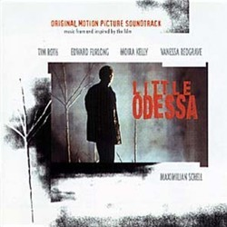 Little Odessa Soundtrack  (Various Artists) - Car�tula