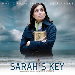 Sarah's Key Soundtrack (Max Richter) - Car�tula
