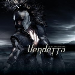 Vendetta Soundtrack (Jo Blankenburg) - Car�tula