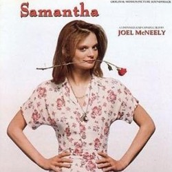 Samantha Soundtrack  (Joel McNeely) - Car�tula