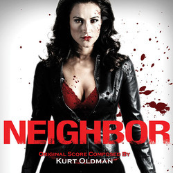 Neighbor Soundtrack (Kurt Oldman) - Car�tula