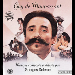 Guy de Maupassant Soundtrack (Georges Delerue) - Car�tula